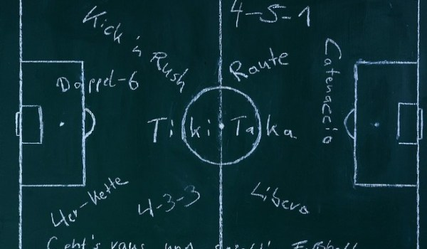 the mixer premier league tactics