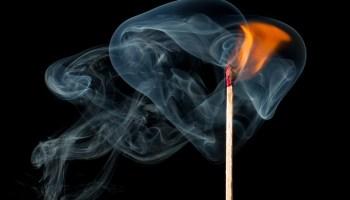burn-out: bruciato... dal lavoro
