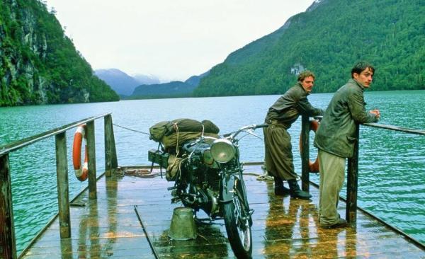 Viaggiatori veri: Ernesto Che Guevara e l'amico Alberto Granado alla scoperta dell'America Latina