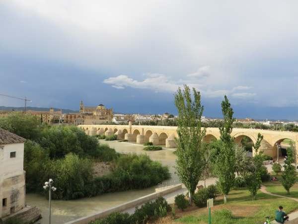 Ponte sul Guadalquivir