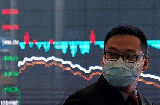 La borsa o la vita? Economia al tempo del Coronavirus