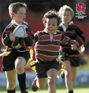 passione per il rugby