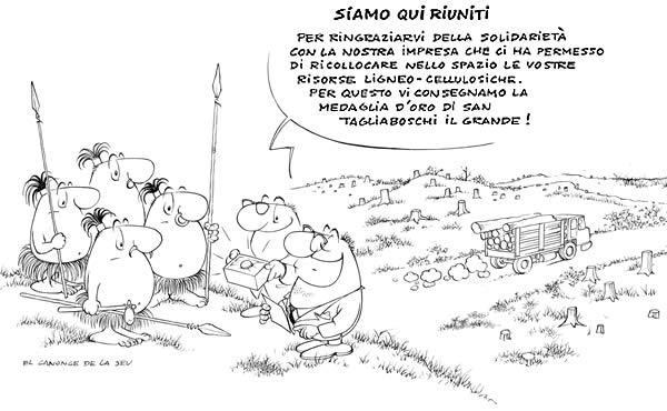 La vignetta de El Canonge de la Seu