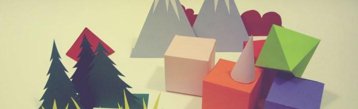 Paper Worlds