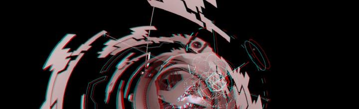Vortex 3D Fulldome Stills