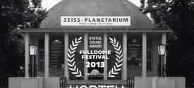 Zeiss Planetarium