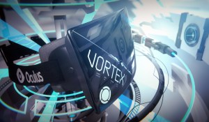 VORTEX VR – A Unity Fulldome 3D Player for the Oculus Rift