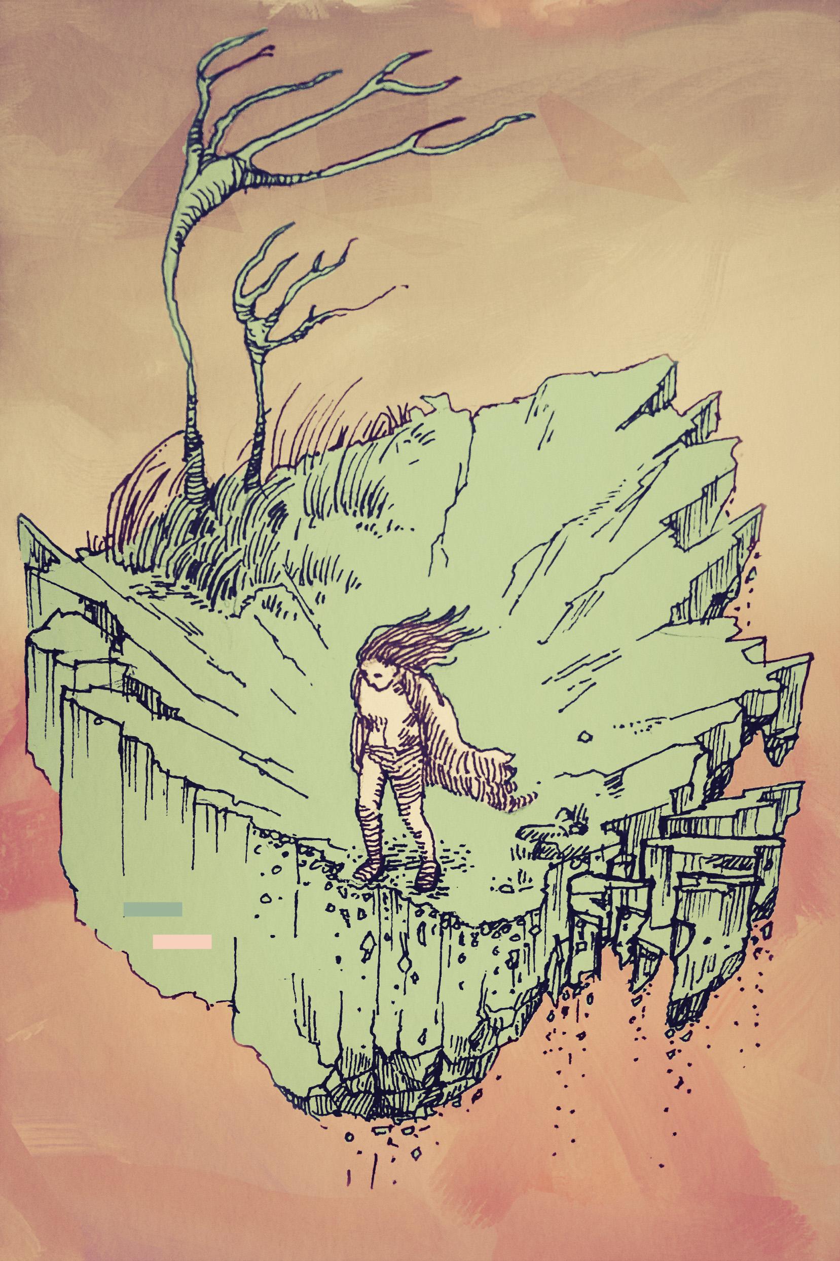 islands-of-memory