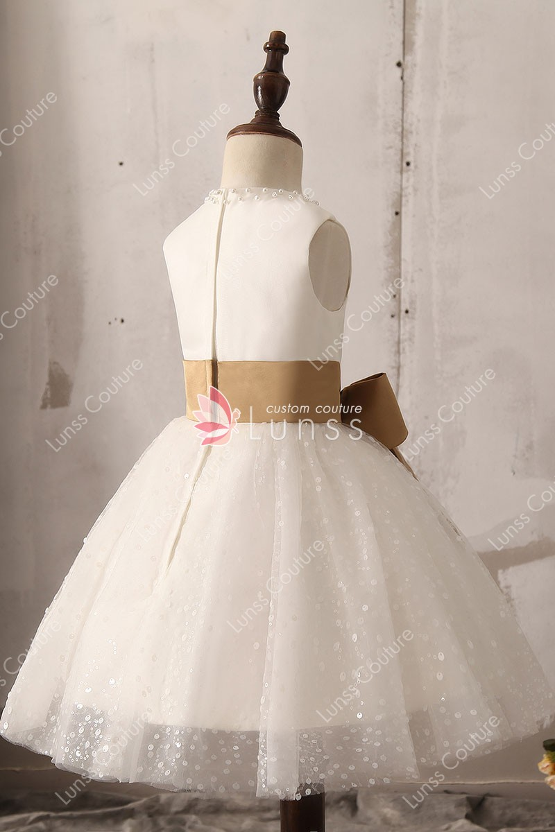 Large Of Lace Flower Girl Dresses