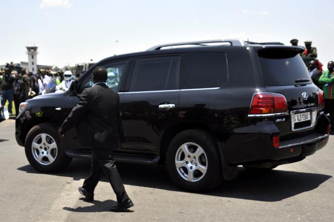 Zambia mourns President Sata -Part2
