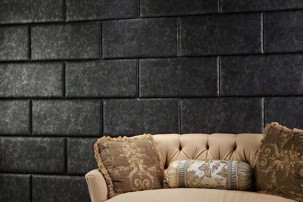 Cozy Fall Wallpaper Soft Wall Tiles And Decorative Wall Paneling Functional