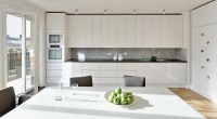 Minimal Kitchen, Modern Kitchen Designs in Minimalist Style