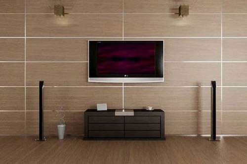 Decorative 3d Wall Panels Adding Dimension to Empty Walls in Modern