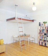 21 Loft Beds in Different Styles, Space Saving Ideas for ...