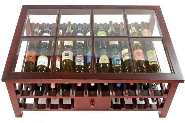 25 Wine Storage Ideas Adding Extravagant Luxury To Modern