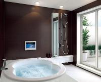 Modern Bathroom Tubs, 20 Bathroom Remodeling Ideas for ...