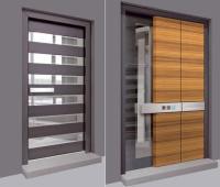 Unusual Interior Doors Adding Surprising Accents to Modern ...