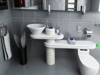 How to Move Toilets in Bathrooms, 30 Home Staging and ...