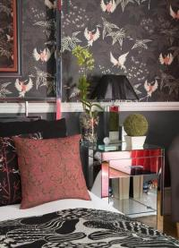 Interior Decorating in Asian Style, Modern Interior Design ...