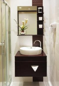 25 Small Bathroom Design and Remodeling Ideas Maximizing ...