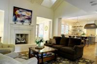 22 Open Plan Living Room Designs and Modern Interior ...