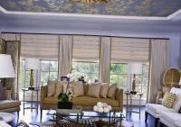 25 Roman Shades and Curtain Ideas to Harmonize Modern ...
