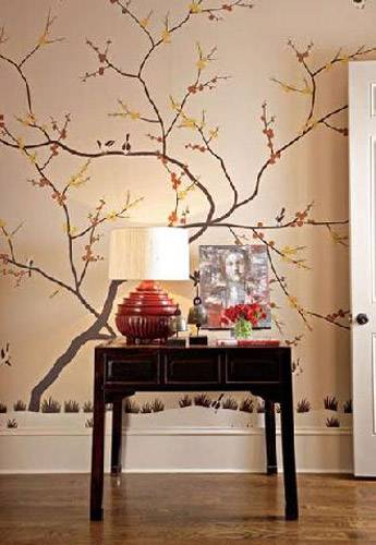 3d Modern Wallpaper Designs 11 Creative Ideas For Modern Wall Decoration With Small