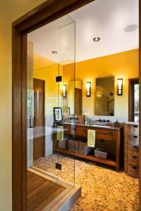 10 Tips for Japanese Bathroom Design, 20 Asian Interior ...