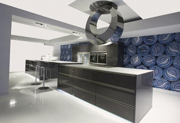 Simple Wallpapers Colors Fall 25 Beautiful Kitchen Decor Ideas Bringing Modern Wallpaper