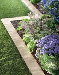 15 Spectacular Yard Landscaping Ideas and Flower Beds with ...