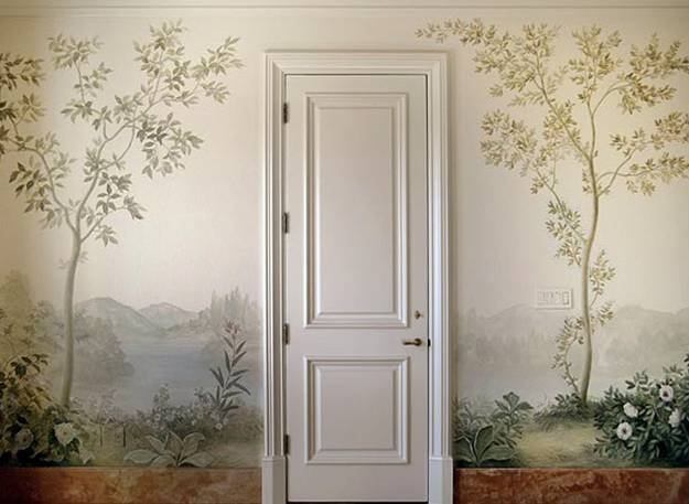 Fall Outdoor Decorations Wallpaper 20 Wall Murals Changing Modern Interior Design With