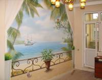 20 Wall Murals Changing Modern Interior Design with ...