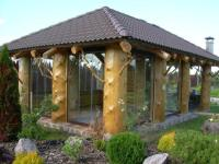 22 Beautiful Wooden Garden Designs to Personalize Backyard ...