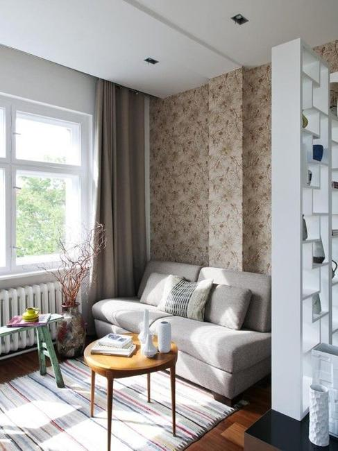 Modern Interior Design for Small Rooms, 15 Space Saving