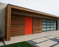 Retro Garage Door Decoration Ideas and Modern Designs for ...