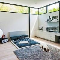 Asian Interior Design Ideas, Korean Style, Inspirations ...