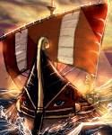 Greek Ship color