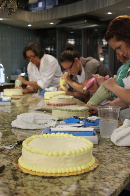 Whole Foods Market Cake Decorator SaveWornIngTonCollege