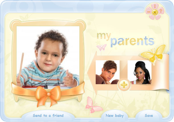 what would our baby look like generator free
