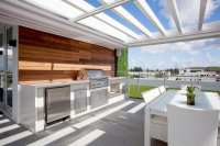 Outdoor Kitchens | Outdoor Kitchen Appliances - Luxapatio
