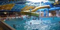 Schwimmbad in Holland  In der Nhe von Ihrem Ferienhaus ...