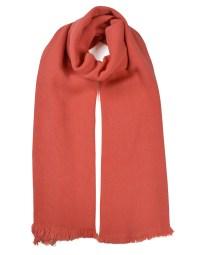 Elegant Woolly Plain Scarf Wholesale Price & Discount