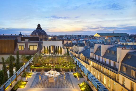 Paris – Mandarin Oriental