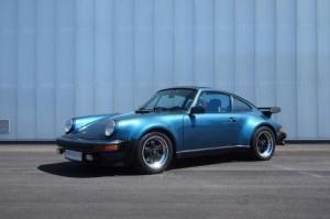 Sa Porsche 930
