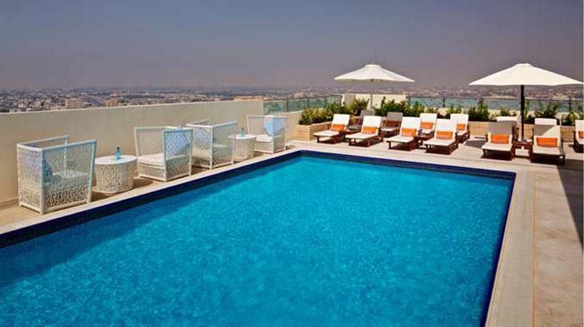 Doubletree By Hilton Ras Al Khaimah Outstanding Leisure Luxeinacity