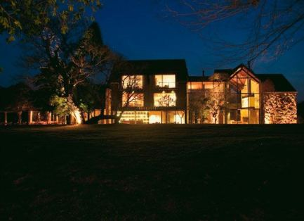 Botanique Spa -Boutique Hotel & Spa in Campos do Jordao