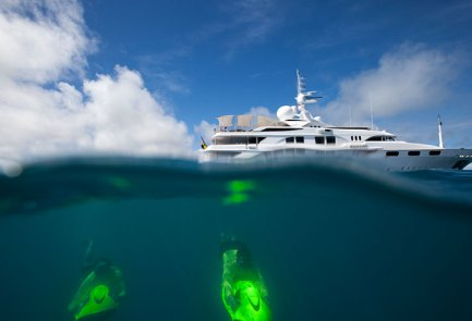 Superyacht Charter