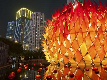 Visit Hong Kong 9