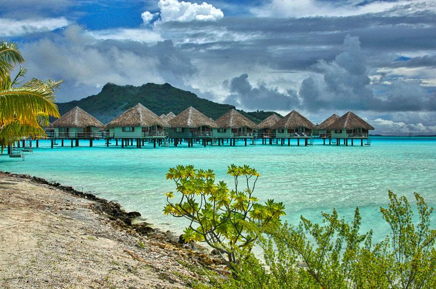 Bora Bora Activities Snorkeling