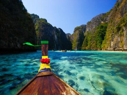 Thailand Adventure Ko Phi Phi 4